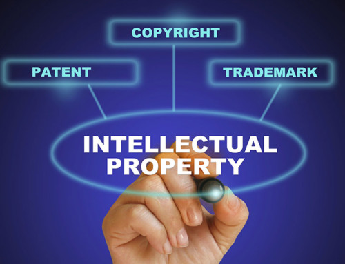 Basic Concepts of Intellectual Property Law