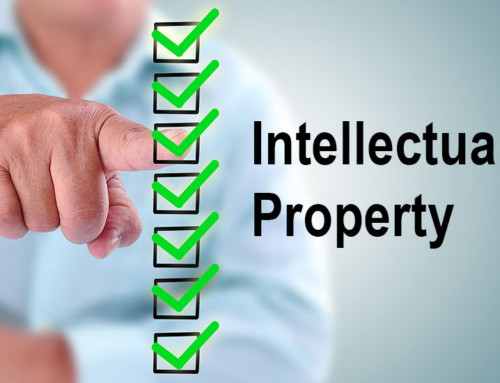Intellectual Property Checklist for Startups